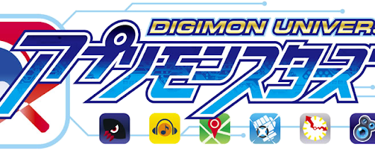 Digimon Universe App Monster: Episódio 1 (Português Europeu)