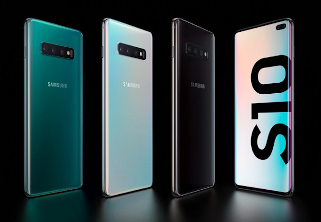 Samsung to launch Galaxy S10, S10+ and S10e today: Gadget Media