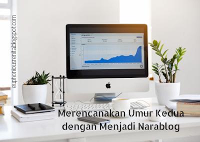 Narablog di era digital