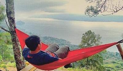 Harga Tiket Masuk Bukit Indah Simarjarunjung