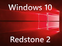 تحميل Windows 10 Redstone 2 Pro 2017
