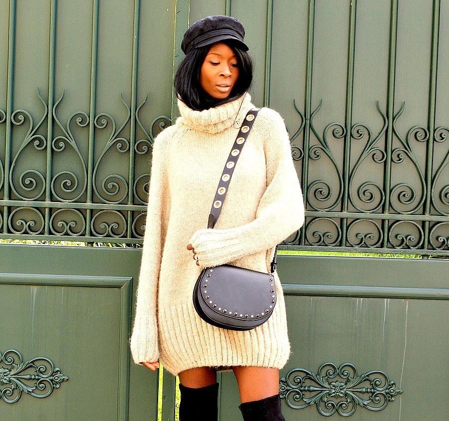 casquette-marin-robe-pull