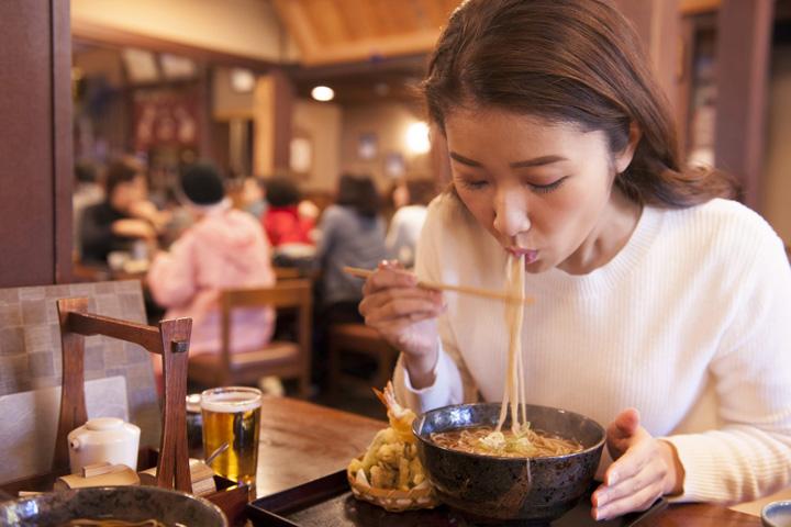 Rahsia Wanita Jepun Kekal Berpinggang Ramping