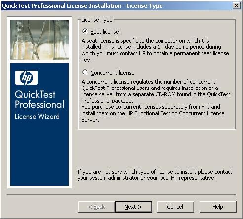 Quick Test Professional Tutorial: Quick Test Professional (QTP