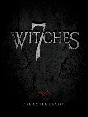7 Witches (2017) Movie Download 720p WEB-DL 650mb