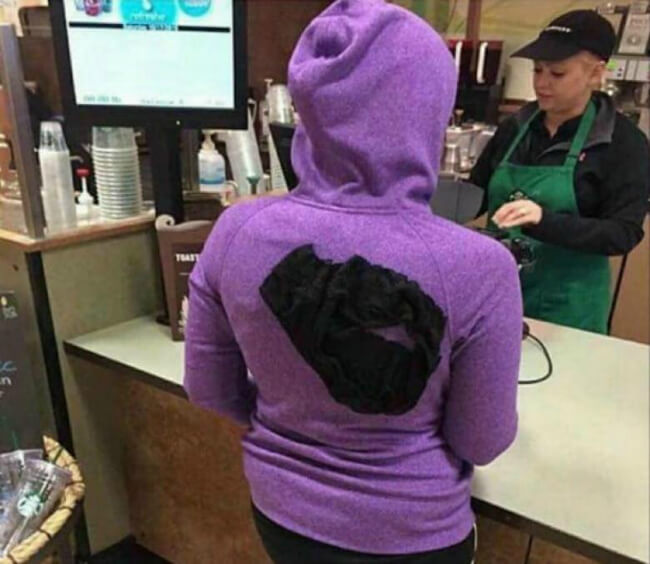 22 Funny Pictures Of Truly Unlucky People