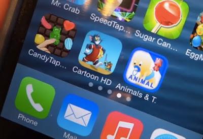 Cartoon HD App Download