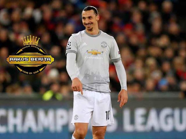 Ibrahimovic Pecahkan Rekor Liga Champions
