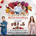 """TFC@theMovies Unveils Globally """"My Ex and Whys"""" with Popular International Loveteam LizQuen"""