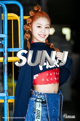 Sun J (썬제이)