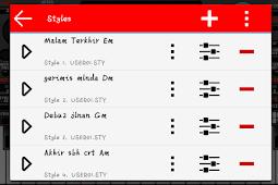 Download Set/Style ORG Dangdut Koplo (Adella Bgian 1) Geratis