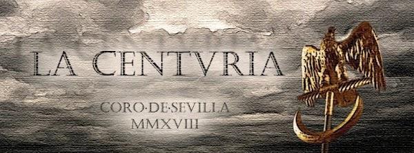 """Coro de Sevilla este año """"Los Del Río"""" serán para el carnaval 2018 """"La Centuria"""""""