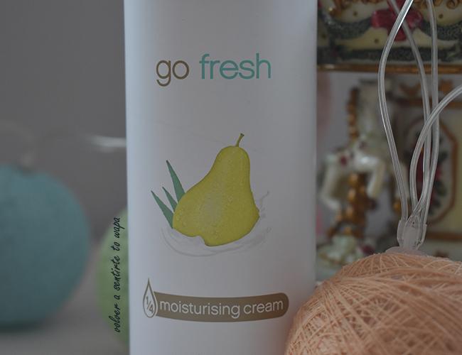 Desodorante Dove pear & aloe vera scent
