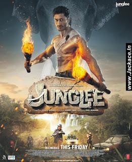 Junglee First Look Poster 6