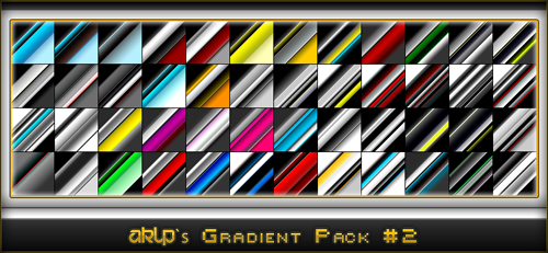 06 AKLPs Gradient Pack 2