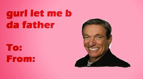 Day Card Memes Valentines