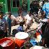 Bantuan Sosial 5 Tengki Air Bersih Diberikan Kepada Warga Pamulihan