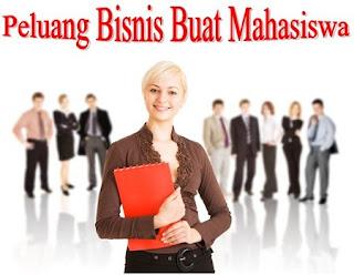 Peluang Bisnis Untuk Mahasiswa Yang Mudah