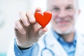 أعراض مرض في القلب