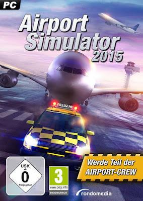 Airport Simulator 2015 Full Version
