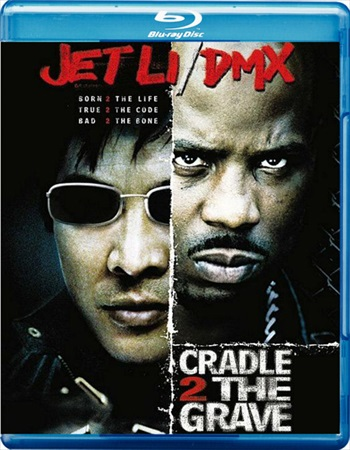Cradle 2 The Grave 2003 Dual Audio Hindi Bluray Download