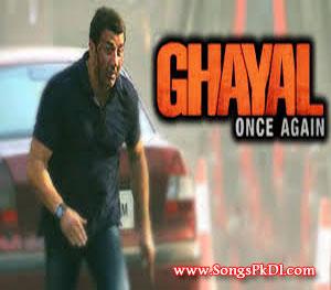 Ghayal Once Again Songs.pk | Ghayal Once Again movie songs | Ghayal Once Again songs pk mp3 free download