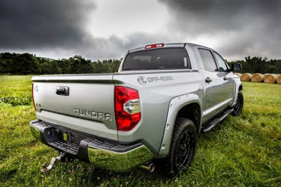 Toyota Tundra Mileage Review and Price