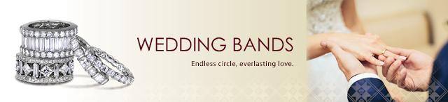 Two Options to Consider for Wedding Bands