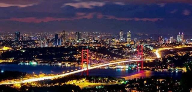 برنامج سياحي اسطنبول والشمال التركي |2016|لمدة أيام
