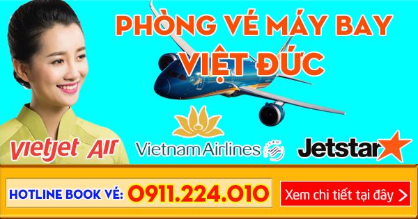 Phòng bán vé máy bay tại Dĩ An tỉnh Bình Dương giá rẻ