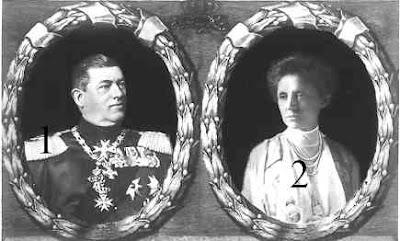 maison princière de Hohenzollern