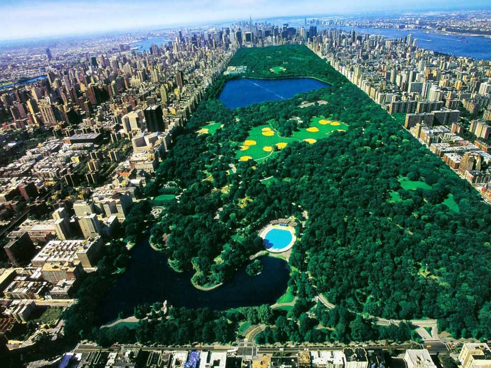 Nova York | Cidade dos Estados Unidos da America