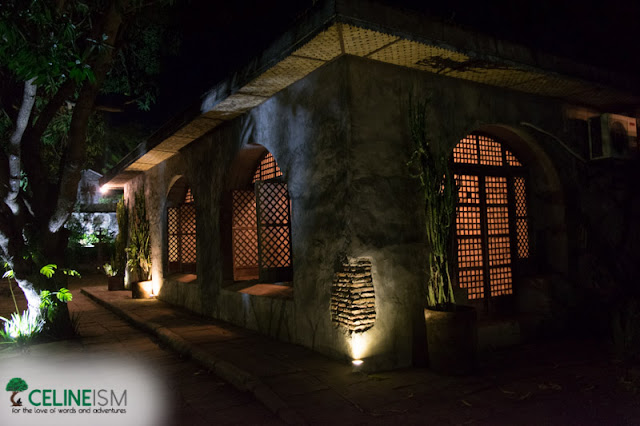 sitio remedios ilocos at night