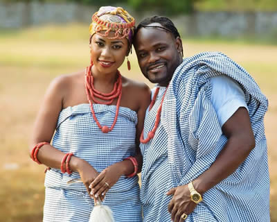 Selly Galley Cartel Big Jay wedding engagement Photos