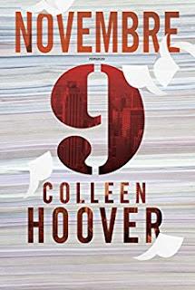 [Anteprima] : ❤ 9 Novembre di Colleen Hoover ❤ (Leggereditore)