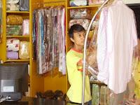 Lowongan Kerja ARIMAS Laundry April 2017
