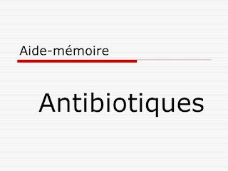 Aide-mémoire Antibiotiques .pdf