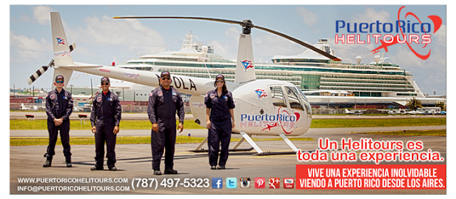tours helicopteros