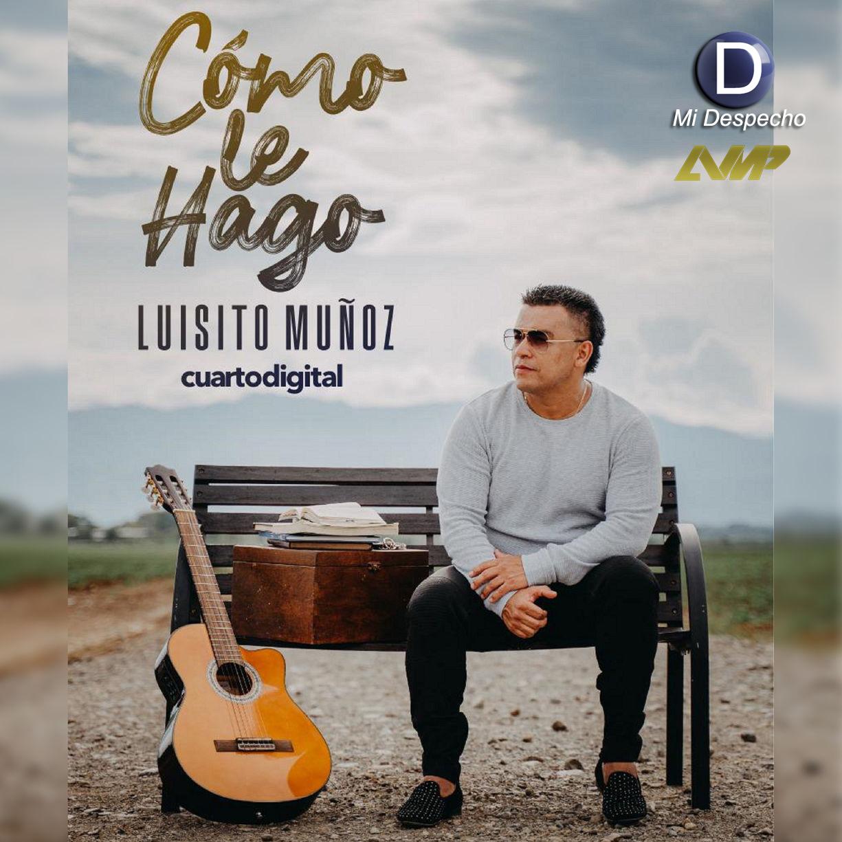 Luisito Muñoz Como Le Hago Frontal