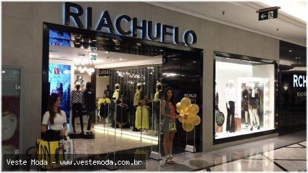 e3b37ad0c Parnaíba se prepara para receber o abraço da moda das lojas Riachuelo no  próximo dia 15 de outubro. A rede inaugura a primeira loja da cidade no  Parnaíba ...