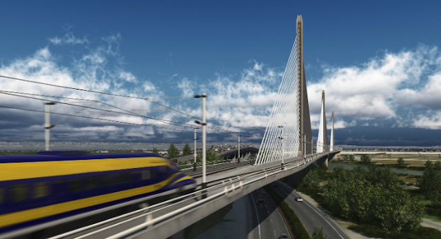 California Politicians Beware! Your Promises About High Speed Rail Cannot Be Erased