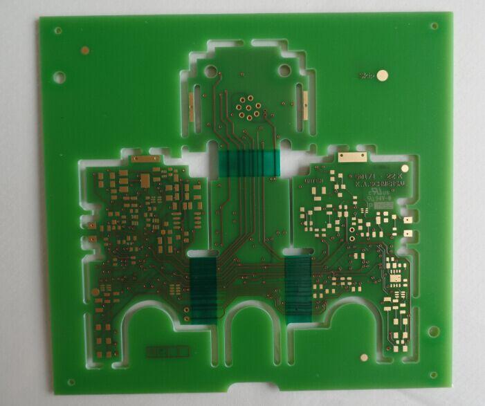 Jaapson PCB manufacturering: 九月 2015