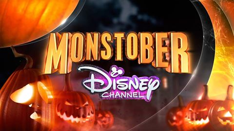 the disney channel is celebrating monstober once again this year there will be special episodes of your favorite shows a new movie called the swap