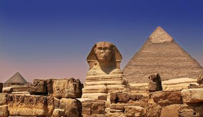Lokasi dan Sejarah Peradaban Sungai Nil Afrika