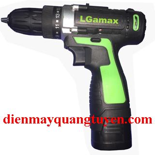 Máy khoan pin Lg Amax 16.8V