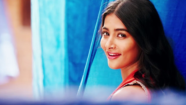 pooja hegde hd wallpapers