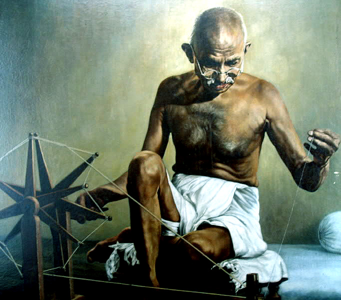 gandhi imperialism Imperialism is a policy of extending control or authorities over foreign entities as a means of forcing them gandhi's movie relates to the concept of imperialism because british were forcing.