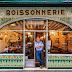 La Boissonnerie | 69, rue de Seine, Paris VIè