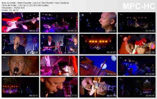 Mark Knopfler - Live For The Prince's Trust Charity - Guitars101