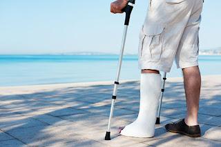 medical injury claims
